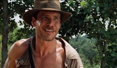 Indiana Jones: Disney announces plans to release fifth movie starring Harrison Ford