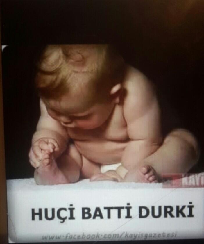 Murat KARA - Magazine cover