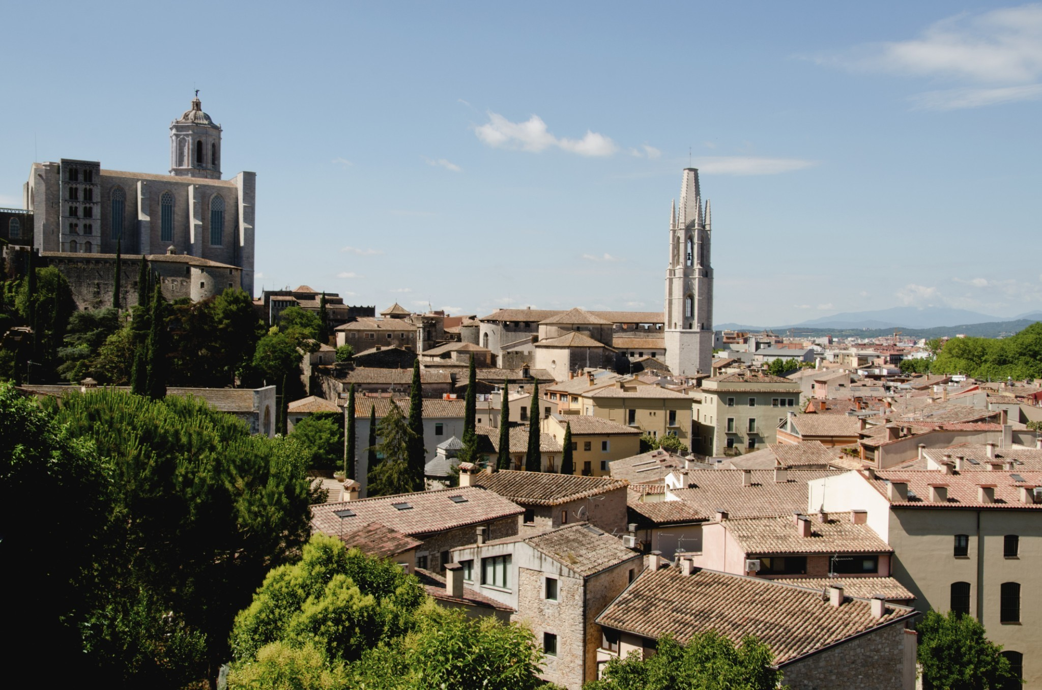 Top 10 day trips out of Barcelona