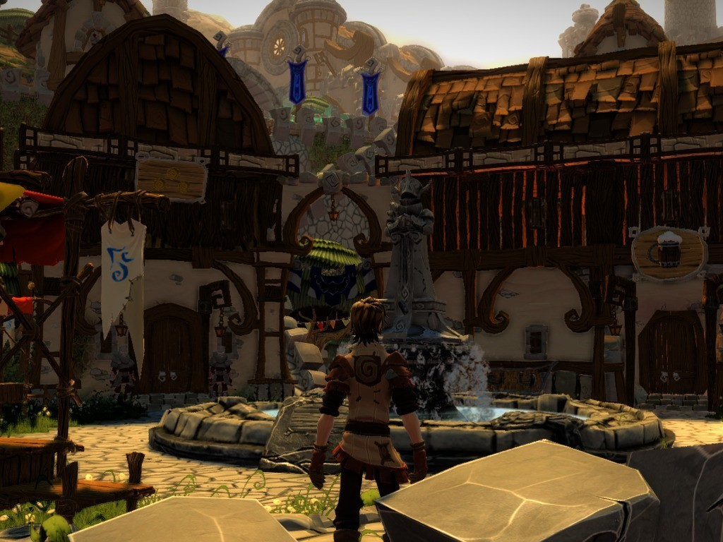 Microsoft's Project Spark game creation package gets October release