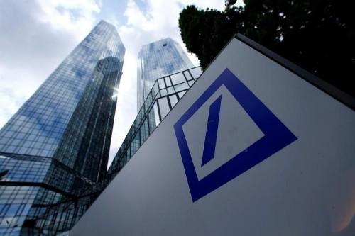 Deutsche Bank calls for reform of global financial messaging system SWIFT