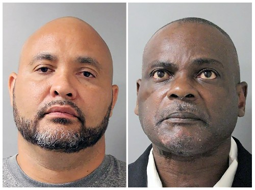 Ex-Houston officers face federal charges in deadly drug raid