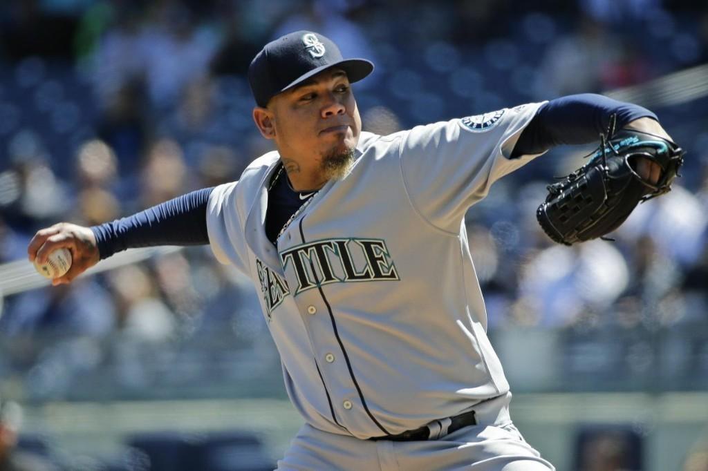 Felix Hernandez Injury: Updates on Mariners Star's Calf and Return