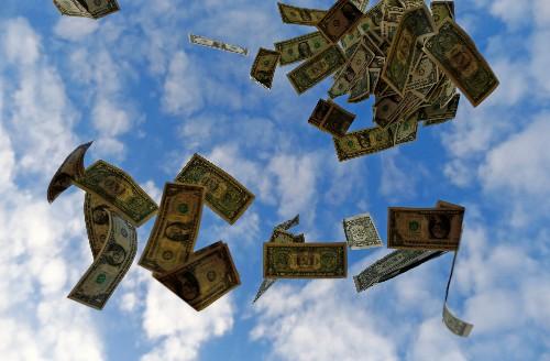 Fed: Major U.S. banks see $700 billion in reserves as 'comfortable'