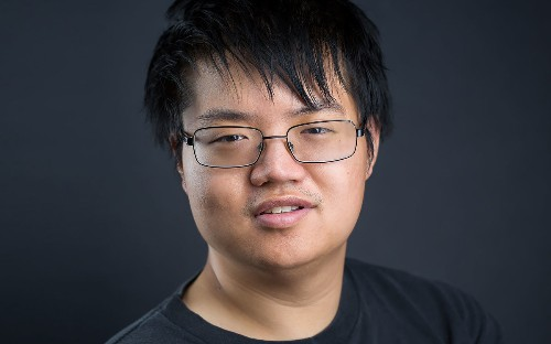 On the Red Couch with The Daily Beast Columnist Arthur Chu