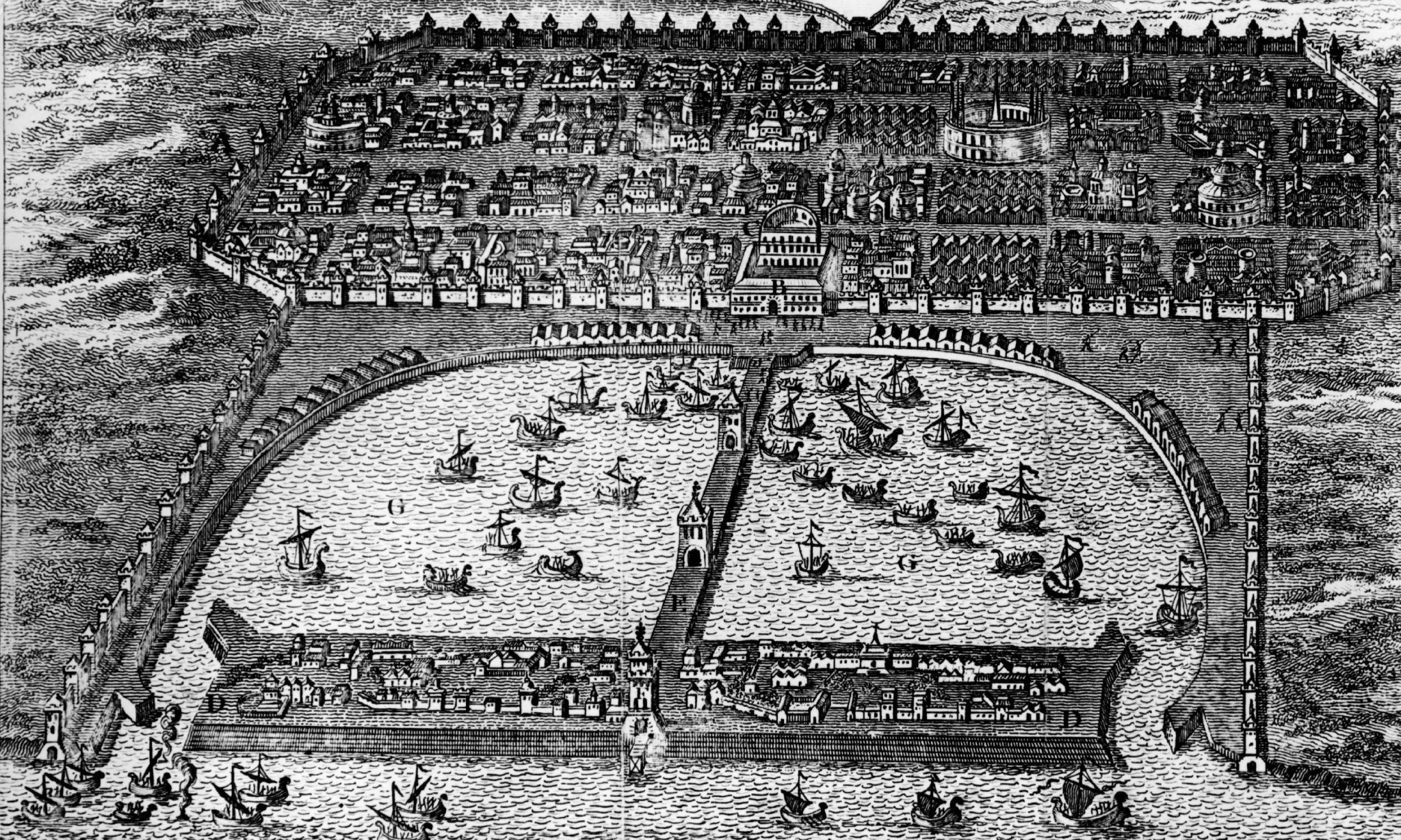 The story of cities, day 1: how Alexandria laid foundations for the modern world
