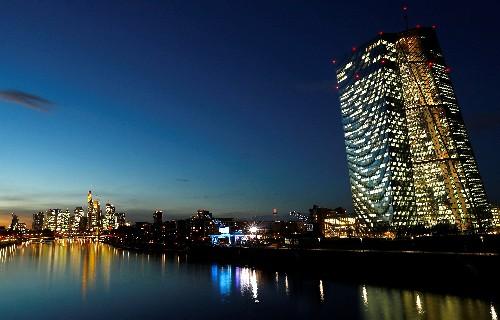 R.I.P. quantitative easing: Five questions for the ECB