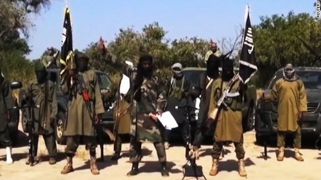 Boko Haram: Schoolgirls? We married them off