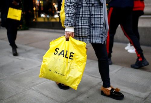 UK marketing spending growth flat, uncertainty reigns - survey