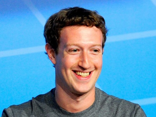 Facebook made a huge move this week that could lead to its next billion-dollar business