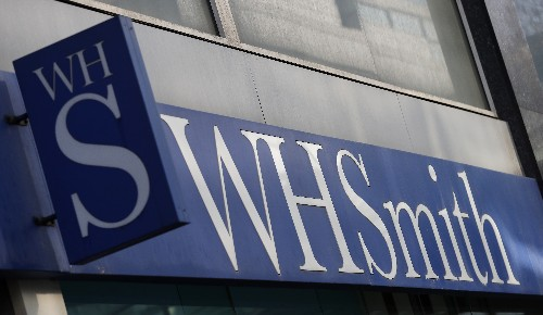 WH Smith to buy Marshall Retail for $400 million in U.S. airports push