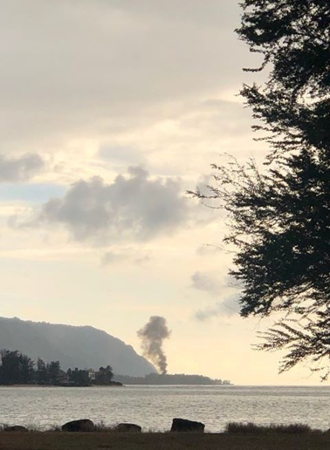 11 dead as plane crashes in Hawaii, believed during skydiving trip