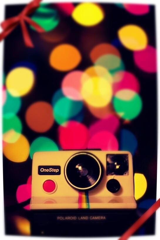 C un ancien appareil photo