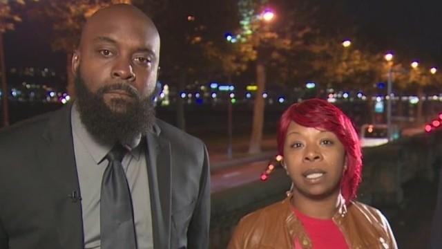 Michael Brown's parents testify at U.N.