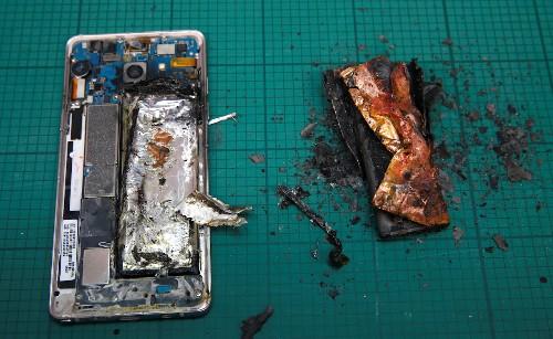 Haftaya genel bakış: Samsung ile ilgili problemler devam ediyor