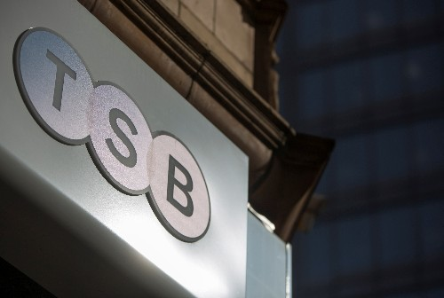 New CEO at Britain's TSB plans cost-cutting drive - source