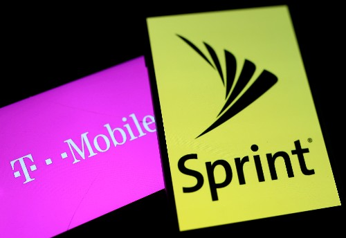 New York drops fight against T-Mobile-Sprint merger