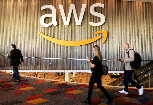 Amazon Web Services to boost Argentina presence with data 'Edge'