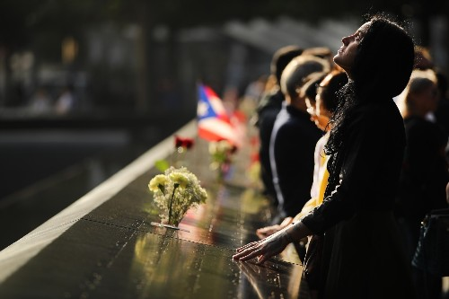 Never Forget: September 11 Anniversary
