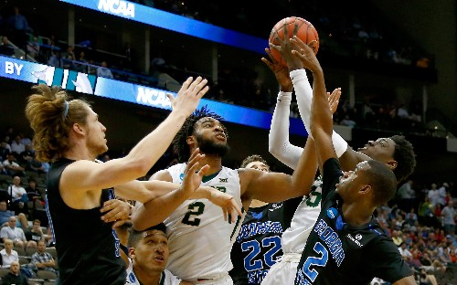 The Week in Review: March Madness Gets Underway