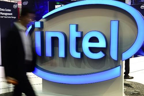 Intel says it will build a fleet of 100 fully autonomous vehicles