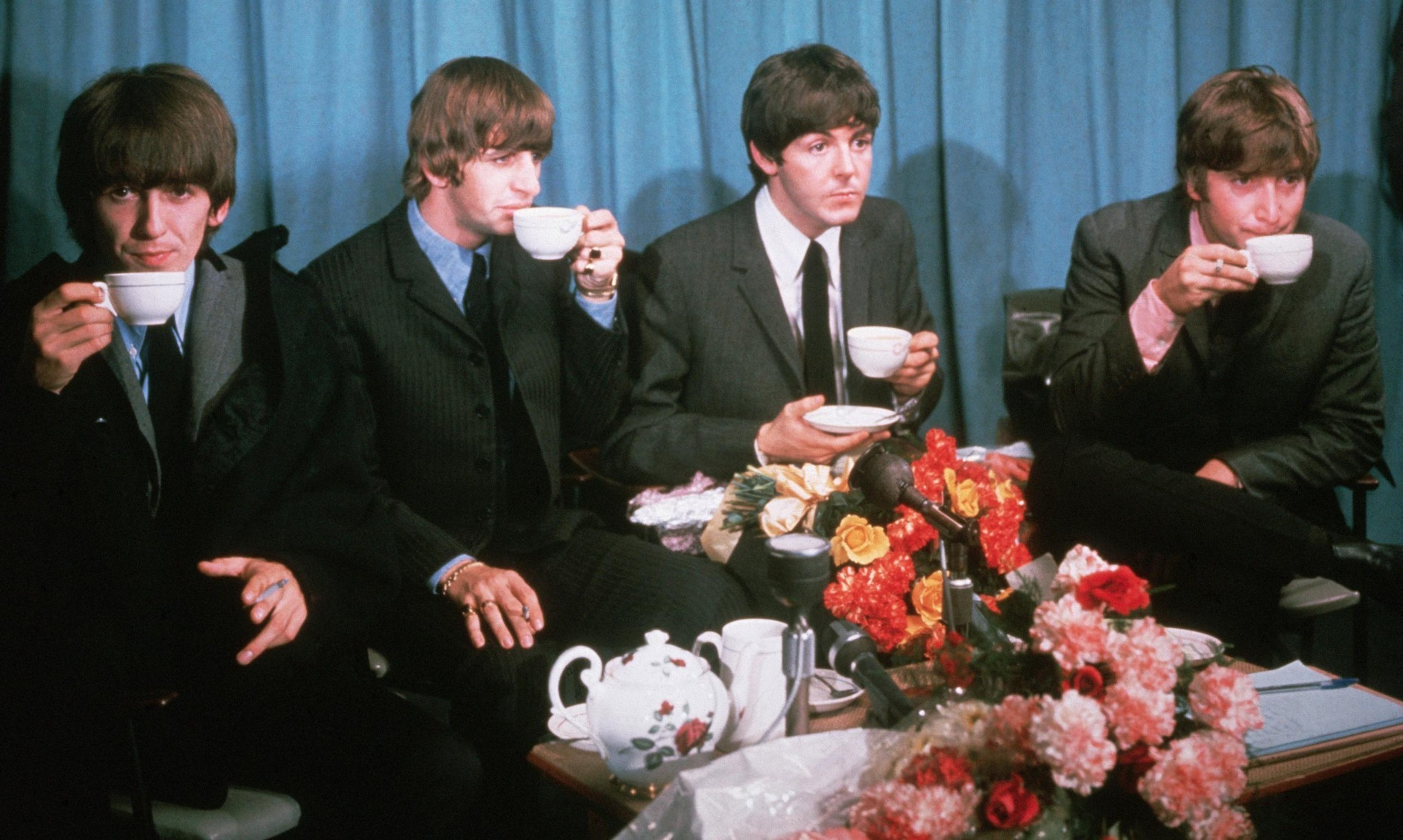 The Beatles let it stream – showing that the format is the future