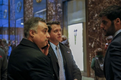 Federal prosecutors weighing new charges against Trump donor
