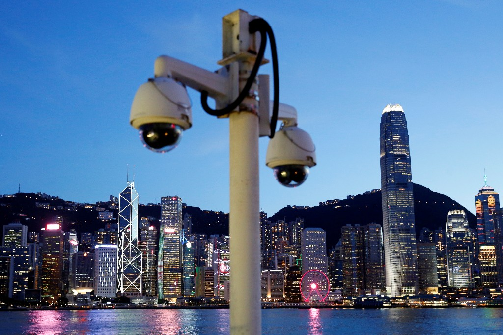 China says Hong Kong to suspend crime-related agreements with UK, Canada, Australia