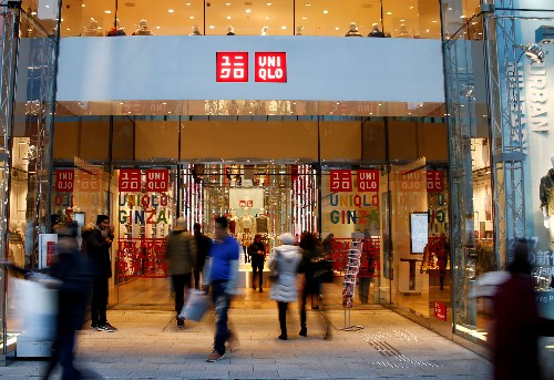 Japan's Fast Retailing cuts outlook after Asia strife hits Uniqlo sales