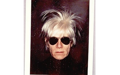 Ten artists in praise of the Polaroid