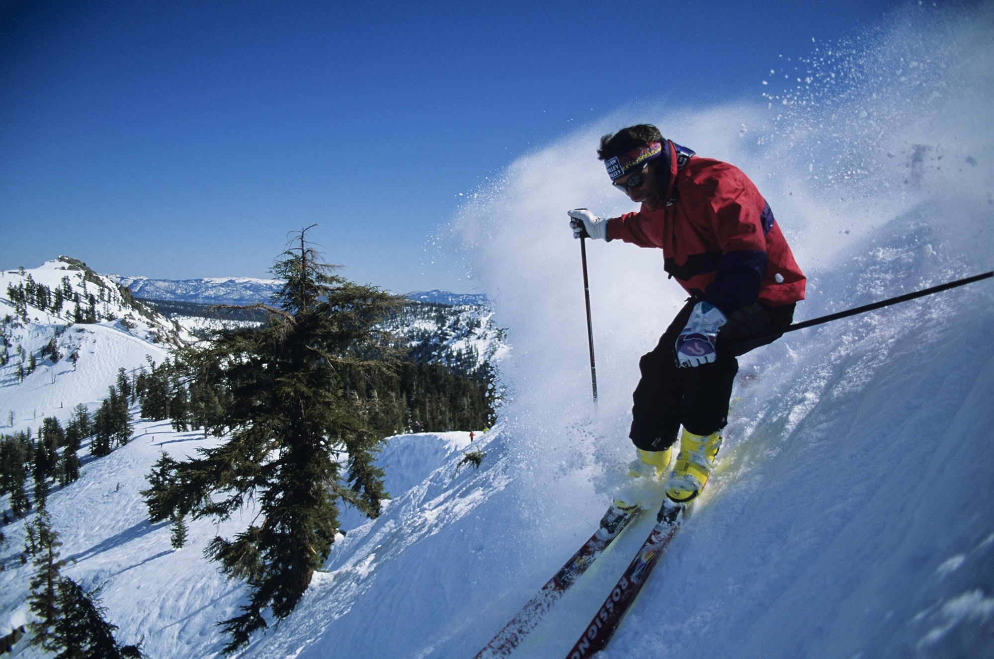 California's top winter sports