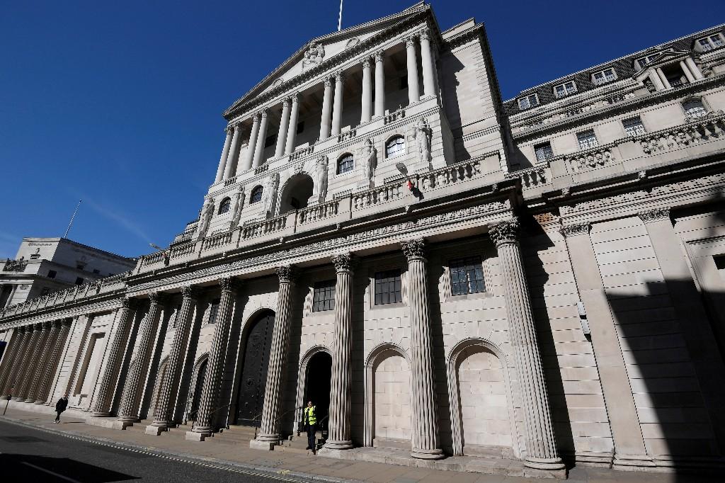 British and U.S. financial regulators renew co-operation deal