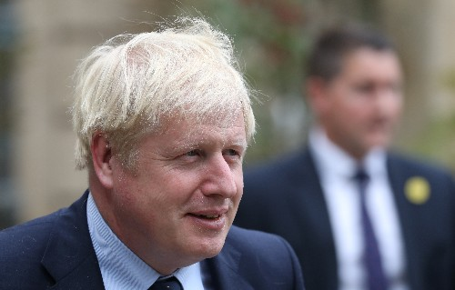 British PM could recall parliament if suspension ruled unlawful