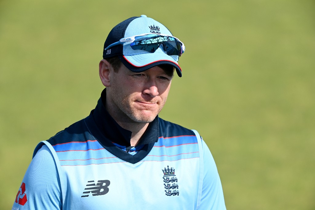 Players may withdraw from tours due to bubble burnout: Morgan
