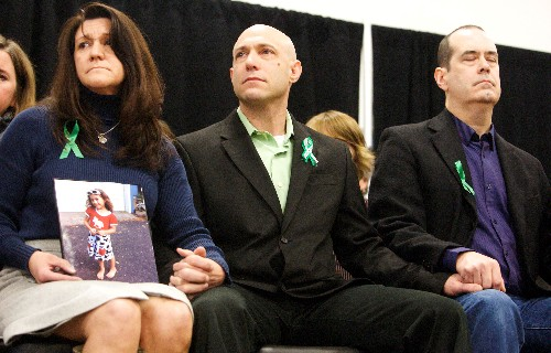 Father of Sandy Hook victim found dead in apparent suicide: police