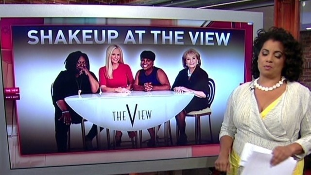 Sources: Sherri Shepherd to leave 'The View'