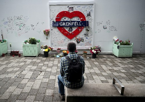 Witnesses at London's Grenfell fire inquiry to be protected from prosecution: British AG