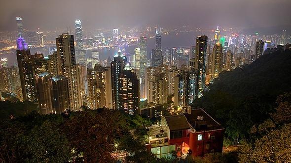 Beth's Hong Kong