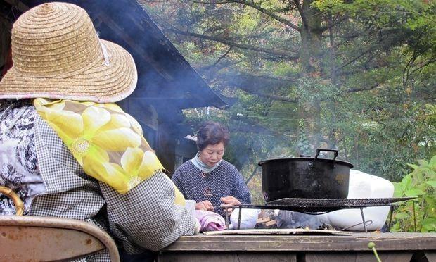 In ageing Japanese village, dolls take place of dwindling population