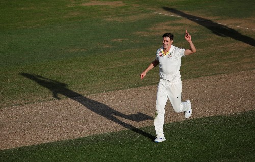 Cricket: Smith, Cummins, Hazlewood ensure Australia keep the urn