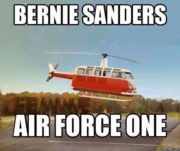 #Sanders.... #2016