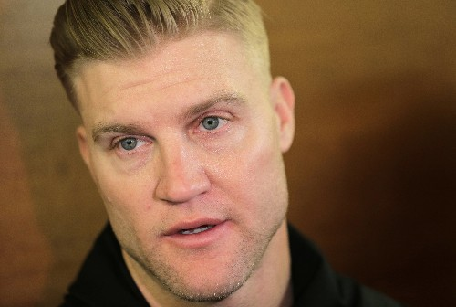 Josh McCown already fitting in well with Eagles