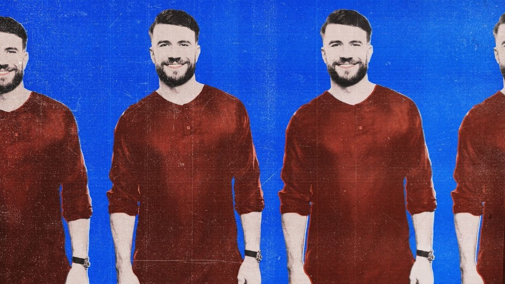 Sam Hunt Is the Future of Country Music