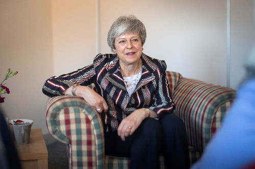 Explainer: Can anyone force British PM May to resign?