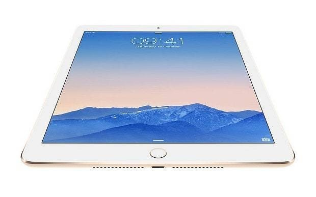 Apple's 12.9-inch iPad Pro 'delayed due to supply issues'