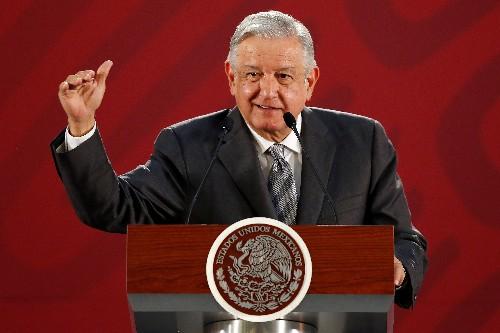 Crece el apoyo a López Obrador en México tras las amenazas arancelarias de Trump