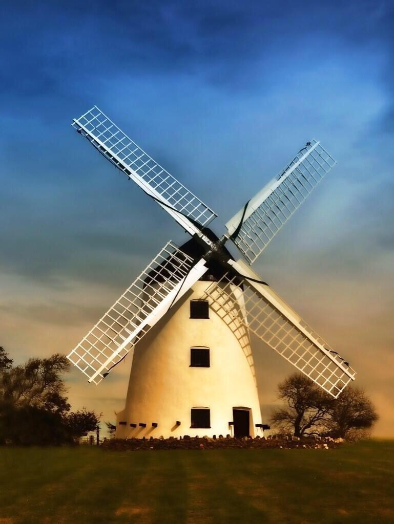 Llynon Mill - Llanddeusant Anglesey