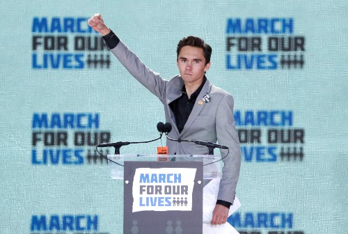 Parkland massacre survivors post sweeping U.S. gun-control plan ahead of 2020 election