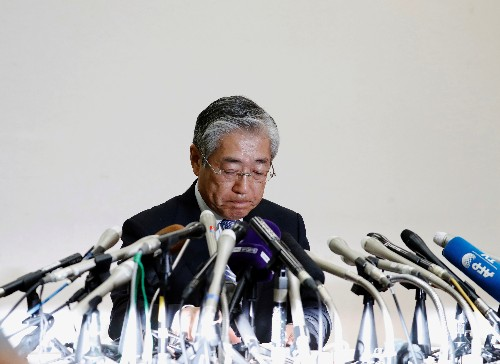 Olympics: Japan's Olympic Committee head to miss meeting - IOC