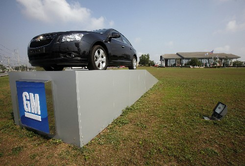Great Wall says to buy GM's Thailand car plant